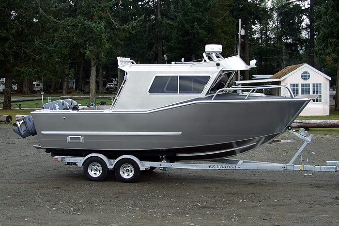 Walk On Hardtop For Pontoon Boat Accessories Aluminum Boat Repair Boise Overland Stingray Boat Dealers In Canada